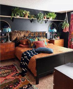 Wunderschone Hippie Schlafzimmer Dekor Das Tolle Hippie Zimmer Dekor