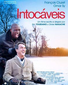 Filme Intocáveis estreia nesta sexta-feira (31)