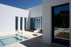 Casa Pinto | Insite Architetture