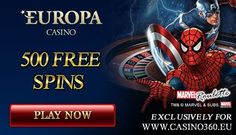 Enjoy free spins and loads of freebies only at the most sought after online and mobile casinos. Play unlimited exciting slots games like Book of RA and others.More informations please visit our website  www.casino360.eu/