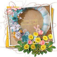 Le Bricottine Creative: Pasqua !!