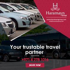 haramayngroup.com - Your Trustable Travel partner!  #haramayngroup #Travelling