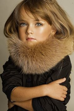 Simply About Difficult: Most Demanded Child Model