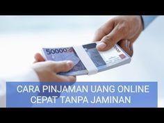 Cara Mudah Pinjam Uang Online Cepat Tanpa Jaminan - YouTube Birkenstock Milano, Tuna, Youtube, Youtubers, Youtube Movies, Atlantic Bluefin Tuna