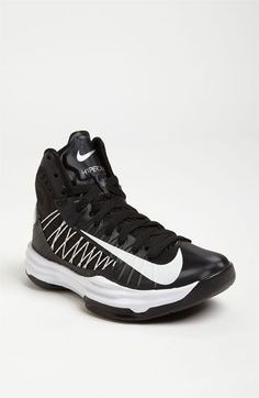 58cf84f92bc Nike  Lunar Hyperdunk  Basketball Shoe (Women) available at Nordstrom High  Top Basketball