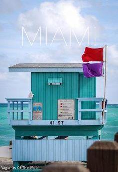 Miami, The Magic City