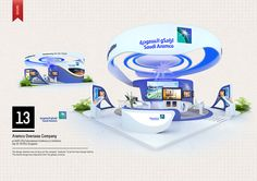 Exhibition Design on Behance