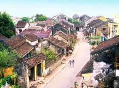 Cycling The Back Roads From Hue To Hoi An (1 day cycling tour with vehicle back-up) - Handspan Travel Indochina