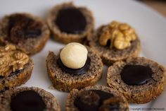 Nicht so zart wie die bekannten, schokoladenüberzogenen Lebkuchenherzen sind…