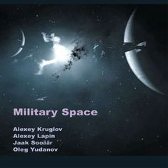 "ALEXEY KRUGLOV: "" military space "" ( leo records/ orkhestra  ) jazzman 653 p.72 4* personnel: alexey kruglov ( as,ts), Oleg Yudanov (Drums, Percussion), Jaak Sooäär (Electric Guitar), Alexey Lapin ( Piano ). http://www.leorecords.com/mp3/cd_lr_675.mp3"