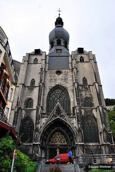 Belgium, Dinant
