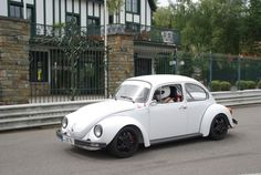 german look vw | are German-look, and the orange 1302 super beetle is more a cal-look ...