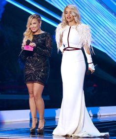 I <3 Rita Ora's style!