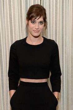 lizzy caplan on pinterest weight loss before google