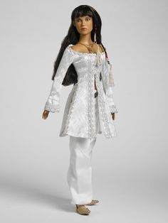 Tamina from Prince of Persia - The Sands of Time - Tonner Doll Company