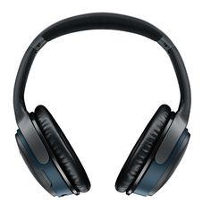 Bose SoundLink AEW II over ear bluetooth koptelefoon zwart Bluetooth Headphones, Over Ear Headphones, Bose Wireless, Gaming Headset, Ear Headbands, Smartphone, Things To Sell, Around, Hifi Audio