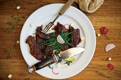 The Undercuts: How to Cook the Most Underrated Cuts of Venison Fun Cooking, Cooking Recipes, Venison Meatballs, Fried Liver, Deer Meat, Wild Game Recipes, Pickled Onions, Wild Edibles, Stuffed Jalapeno Peppers