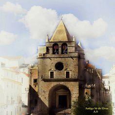 Antiga Sé de Elvas | Portal Elvasnews