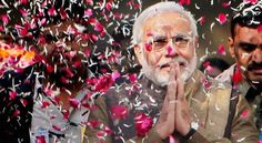 """New Delhi: Prime Minister Narendra Modi on Monday extended greetings to the people on the occasion of Holi festival. """"Greetings on the festival of colours, Holi,"""" the PM tweeted. In his message, PM Modi said, """"May the festival spread joy & warmth everywhere."""" Union Home Minister Rajnath..."""
