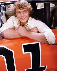 """Bo Duke - Dukes of Hazzard - We watched this show so much that my cousin used to call a Mountain Dew,  """"Duke'a Hazzard"""" lol"""