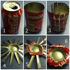 manualidades-con-latas-de-refresco-13.jpg (600×600)