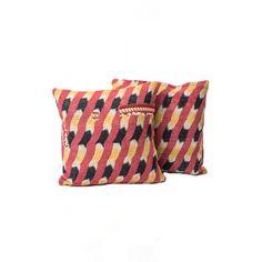 Antique Pillows   Rilla