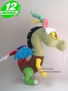 49.99$  Watch now - http://aliqkz.worldwells.pw/go.php?t=32351020043 - new plush dragon Eris doll creative Eris dragon doll birthday gift about 33cm