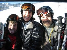 10 Tips for the First Time Skier   Macaroni Kid