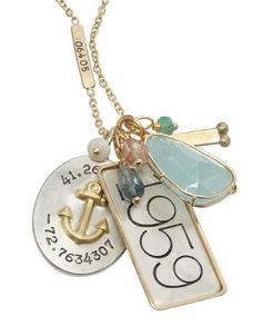 the raised gold anchor accent is really cool. there are a lot of new accents in our next catalog, due next month.