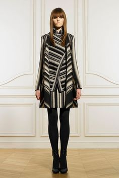 Givenchy | Pre-Fall 2009 Collection | Style.com
