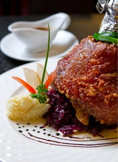 german pork hock