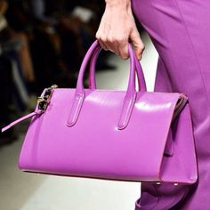 Radiant Orchid - Pantone Color of the Year 2014: -
