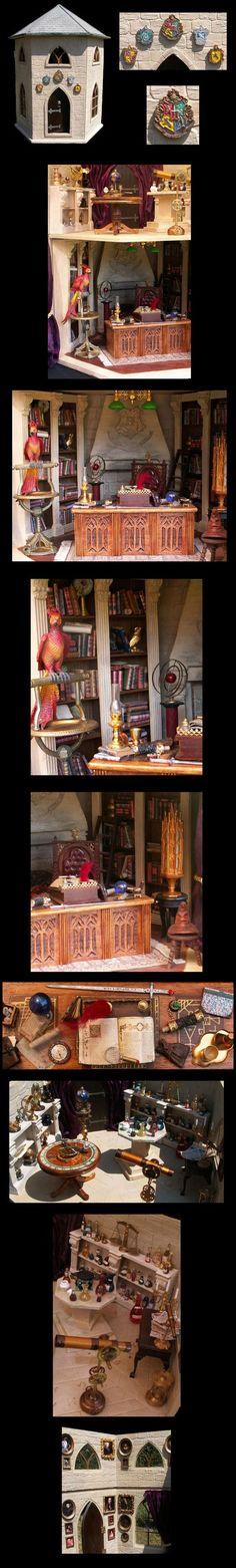 pour les fans d'Harry Potter - Page 3