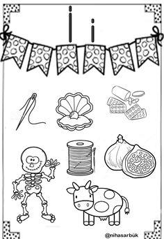 Alphabet, Bb, Children, Instagram, Toddler Activities, Young Children, Boys, Alpha Bet, Kids