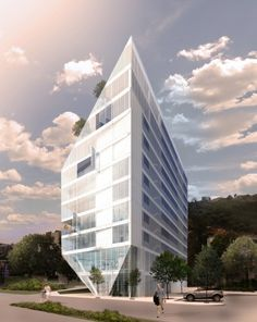 Salt Tower / Enforma + AIM Studio - Budva, Montenegro