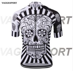9ef68b591 Pro Polyester Cycling Clothing Summer Unisex Quick Dry Bicycle Wear 8 Model