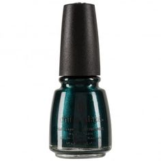 China Glaze Vintage Vixen Collection 2010 - Emerald Fitzgerald