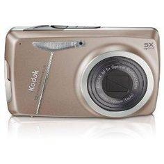 $65 Digital Camera Kodak M550 12MP Free ship