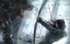 Tomb Raider HD Wallpapers Backgrounds Wallpaper