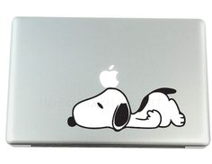 One day when I get a Mac Book. This would have to be a Decal to get!