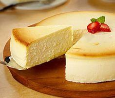 Tarta de queso / Cheesecake