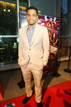 Michael Ealy Is God's Greatest Gift To Humankind