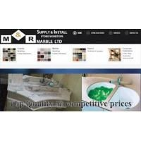 M and R Marble News   Complete range of kitchen worktops, Compac kitchen