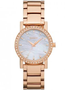 DKNY Ladies Lexington Watch NY8121 http://www.thesterlingsilver.com/product/burgmeister-sevilla-womens-quartz-watch-with-silver-dial-analogue-display-and-white-leather-strap-bm171-116b/
