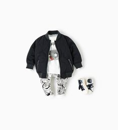 -SHOP BY LOOK-BABY BOY | 3 months - 4 years-KIDS | ZARA Hungary