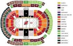 #tickets (2) Tickets Lightning @ Devils, Prudential Center 10/17/17 Sec 4 Row 12 Lower Bw please retweet