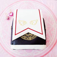 cardcaptor sakura backpack
