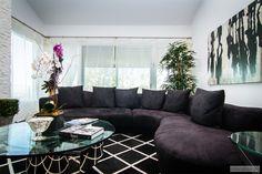 Beverly Hills, CA - Nancy Steinman Interior Staging