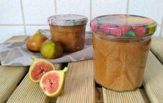 Figový džem Cantaloupe, Fruit, Vegetables, Food, Essen, Vegetable Recipes, Meals, Yemek, Veggies
