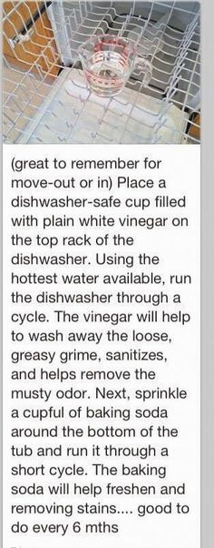Household Cleaning Tips, Deep Cleaning Tips, Green Cleaning, House Cleaning Tips, Diy Cleaning Products, Cleaning Solutions, Spring Cleaning, Cleaning Hacks, Cleaning Lists